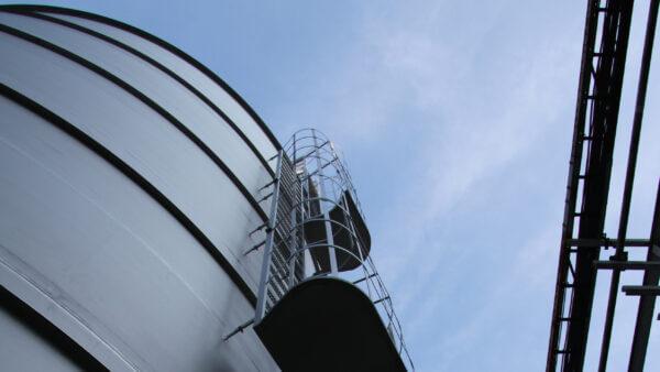 XL tankbouw volgens NEN- EN14015 en PGS 29 richtlijn